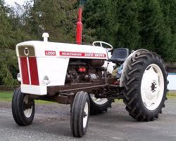 Prijswinnaar 3,5 ton Landbouw klasse Bram Wisse | David Brown 1200
